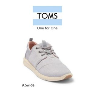 TOMS Women Del Rey Sneakers
